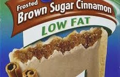Low fat marketing