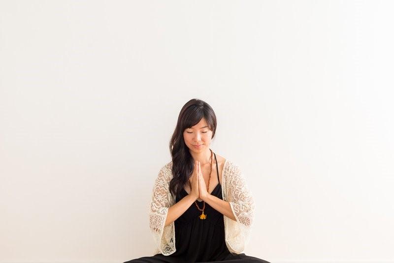 japa om meditation